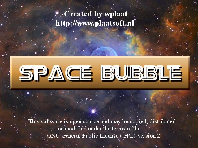 Thumbnail 1 for SpaceBubble v0.31